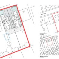 GRANBY ROAD 24 NEW SITE PLAN